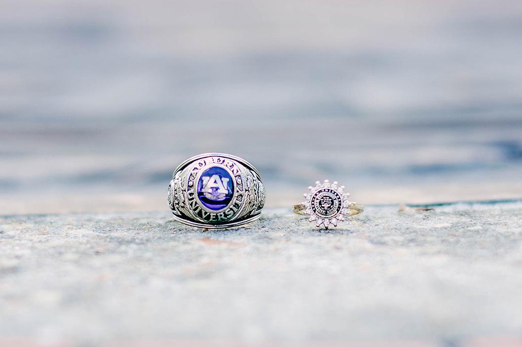 Auburn Rings